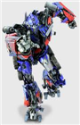 Optimus Prime Spinoff Challenge